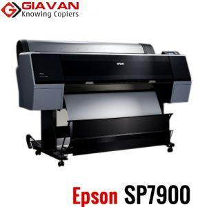 Máy in phun màu khổ lớn Epson Stylus Pro SP7900