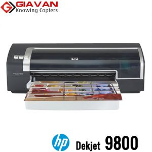 Máy in phun màu khổ lớn HP Dekjet 9800