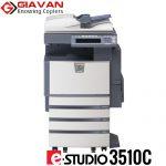 Máy photocopy màu toshiba e-studio 3510c