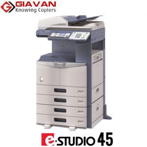Máy photocopy Toshiba e-Studio 45