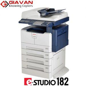 Máy photocopy toshiba e-Studio 182