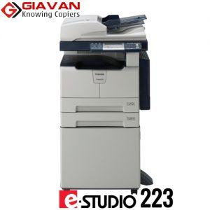 Máy photocopy toshiba e-Studio 223