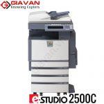 Máy photocopy màu toshiba e-studio 2500c