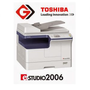 Máy photocopy Toshiba e-STUDIO 245 new 100%