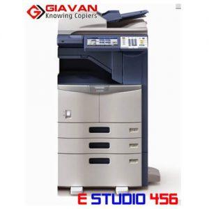 Máy photocopy Toshiba E456/ e-STUDIO 456