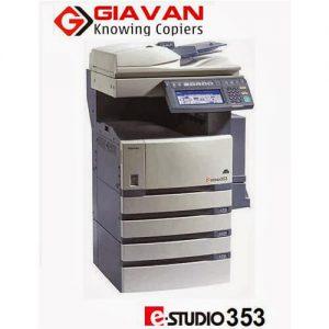 Máy photocopy Toshiba E353/e-STUDIO353