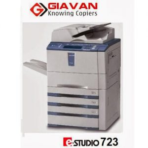 Máy photocopy Toshiba E723/e-STUDIO 723