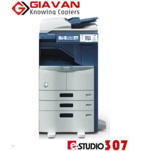 Máy Photocopy Toshiba e-studio 307 new 100%