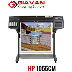 Máy in phun màu HP Designjet 1055CM
