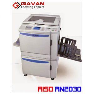 Máy in siêu tốc riso RN2030