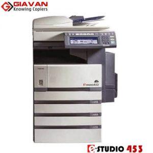 Máy photocopy Toshiba E453/e-STUDIO 453