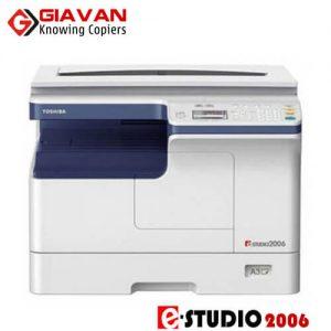 máy Photocopy Toshiba E-studio 2006 / E2006