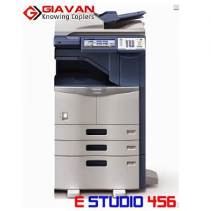 Máy photocopy toshiba E456/e-STUDIO 456 mới 100%