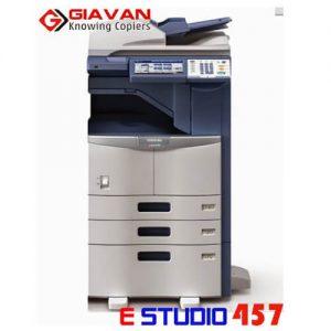 Máy photocopy toshiba E457/e-STUDIO 457 mới 100%