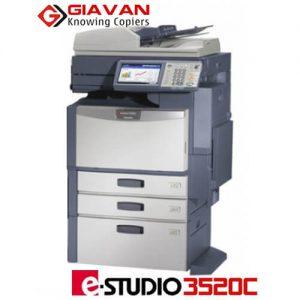 Máy photocopy Toshiba e-STUDIO 3520c