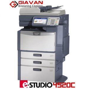Máy photocopy màu toshiba E4520C