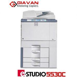 Máy photocopy màu Toshiba E5530c