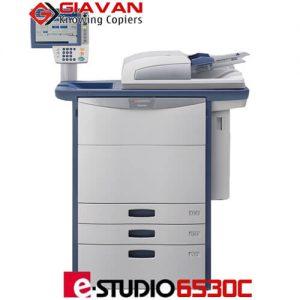 Máy photocopy màu Toshiba E6530C