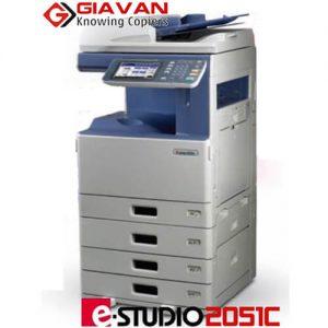 Máy photocopy màu toshiba E-studio 2051C