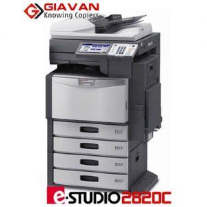 Máy photocopy màu toshiba E2820C