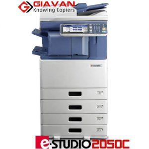 Máy photocopy màu toshiba E2050C/E-studio 2050C