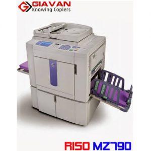Máy in siêu tốc Riso MZ790 giá rẻ