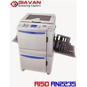 Máy in siêu tốc Riso RN2235 giá rẻ