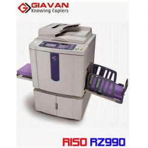 Máy in siêu tốc Riso RZ990