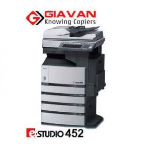 Máy photocopy toshiba e-STUDIO452 / E452