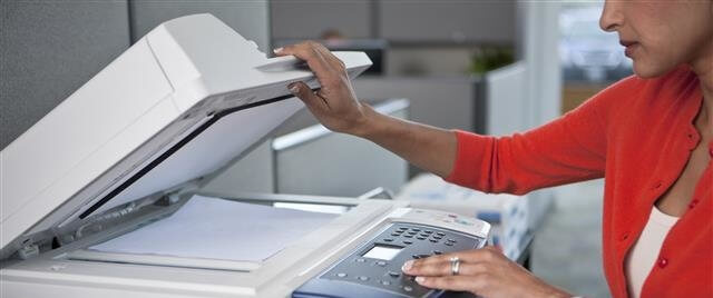 Chọn in 2 mặt hay in 1 mặt bằng máy photocopy