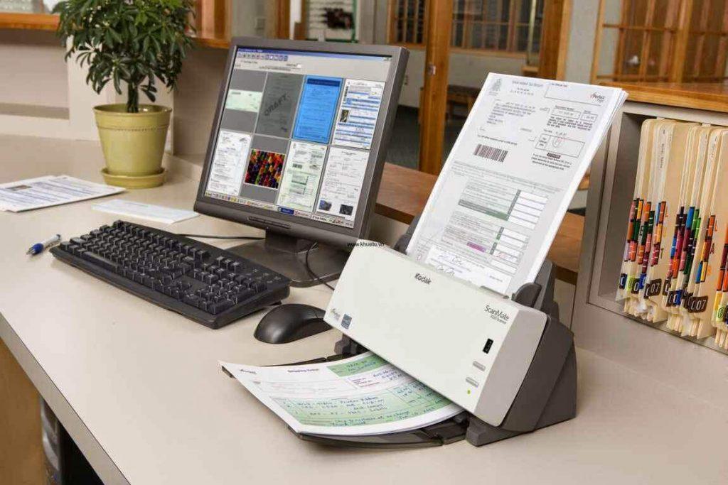 máy scan là gì