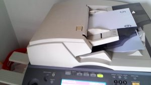 cách photo 2 mặt trên máy tính