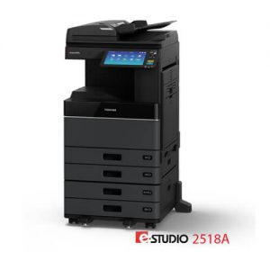Toshiba Digital Copier e-STUDIO 2518A
