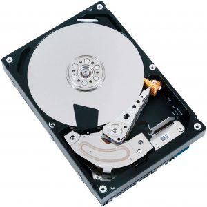 ổ cứng HDD toshiba